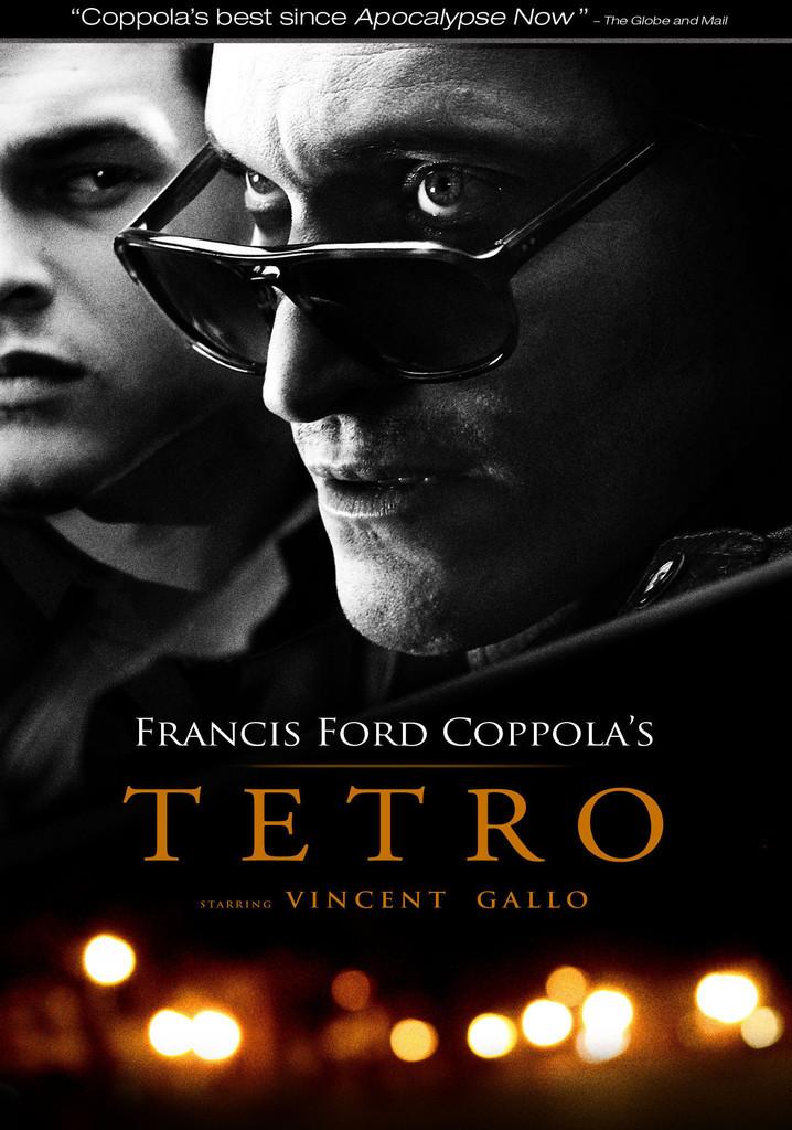 «Тетро» — 2009