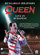 QUEEN, Hungarian Rhapsody