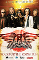 "Aerosmith ""Rock For The Rising Sun"""