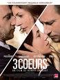 3 coeurs